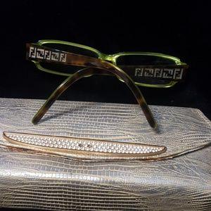 FENDI,Prescription frame glasses